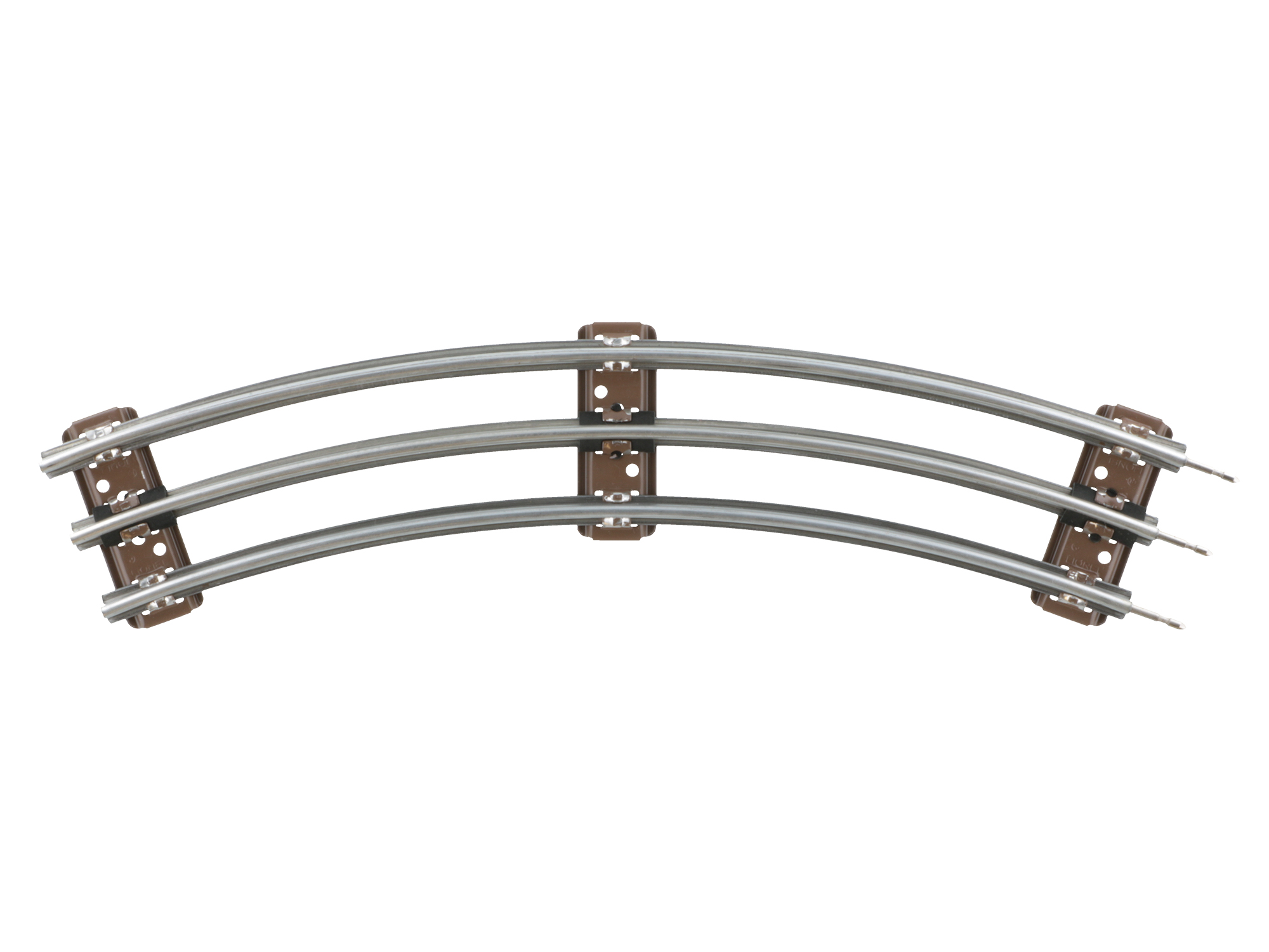 "6-65033 27"" DIAMETER CURVED TRACK"